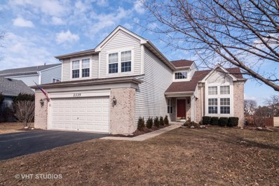 2335 Lexington Lane, Naperville, IL 60540 - #: 10655203