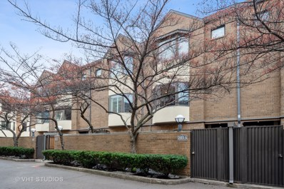 2015 N Halsted Street UNIT A, Chicago, IL 60614 - #: 10655263