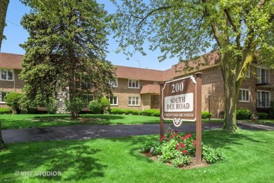 200 S Dee Road UNIT 1F, Park Ridge, IL 60068 - #: 10655285