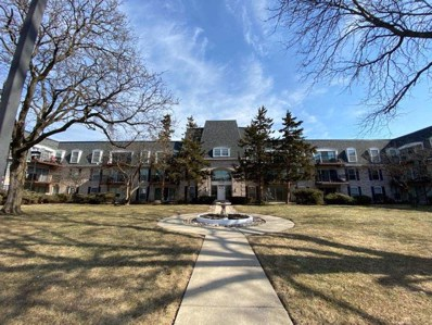 5200 Carriageway Drive UNIT 224, Rolling Meadows, IL 60008 - #: 10655343