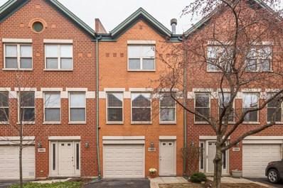 1499 N Clybourn Avenue UNIT B, Chicago, IL 60610 - #: 10655349