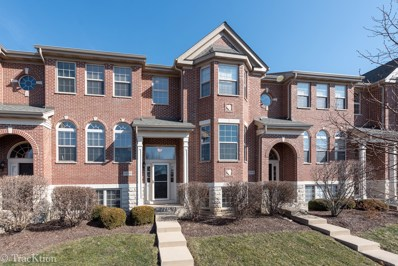 27W725 S Meadowview Drive, Winfield, IL 60190 - #: 10655361