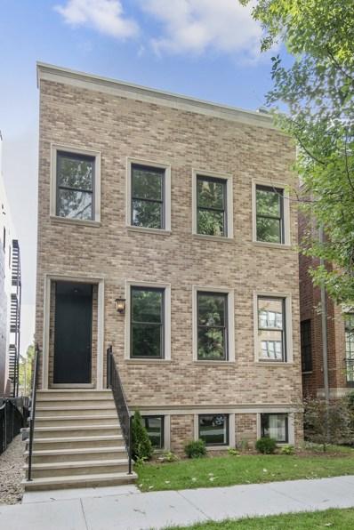 3911 N Janssen Avenue, Chicago, IL 60613 - #: 10655456