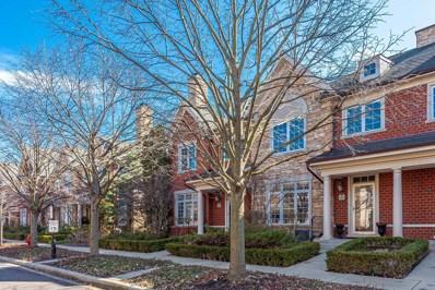 4269 Linden Tree Lane, Glenview, IL 60026 - #: 10655474