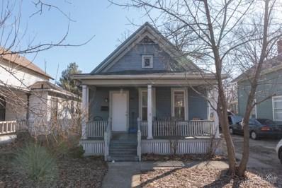 407 S Liberty Street, Elgin, IL 60120 - #: 10655478
