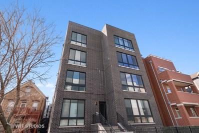 1618 N Bosworth Avenue UNIT 2N, Chicago, IL 60642 - #: 10655484