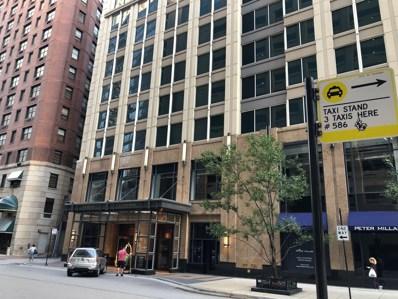 57 E Delaware Place UNIT 3703, Chicago, IL 60611 - #: 10655533