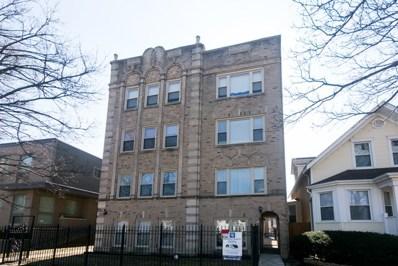 3335 W BELLE PLAINE Avenue UNIT 2B, Chicago, IL 60618 - #: 10655725