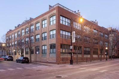 3201 N RAVENSWOOD Avenue UNIT 205, Chicago, IL 60657 - #: 10655779