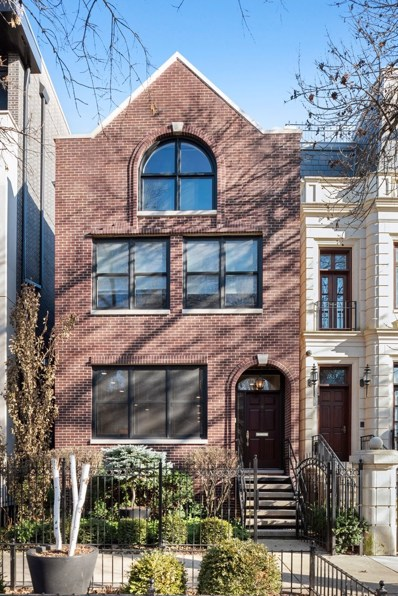 1855 N Orchard Street, Chicago, IL 60614 - #: 10655904