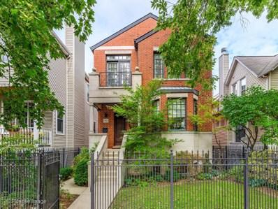 1452 W Fletcher Street, Chicago, IL 60657 - #: 10655983