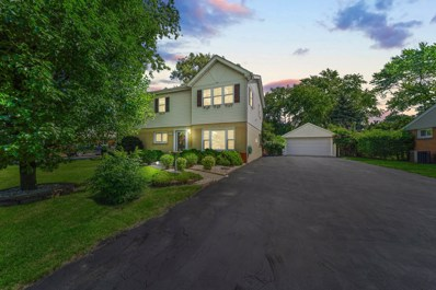 8219 S 83rd Court, Justice, IL 60458 - #: 10656077