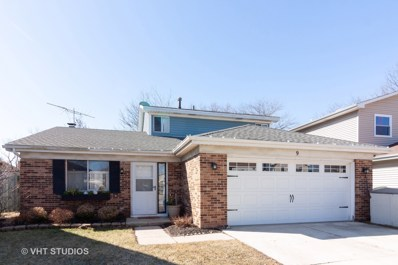9 Kildeer Court, Woodridge, IL 60517 - #: 10656167