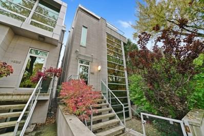 1937 W Dickens Avenue, Chicago, IL 60614 - #: 10656215