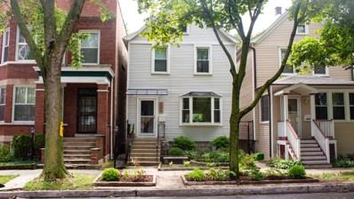1241 W Victoria Street, Chicago, IL 60660 - #: 10656268
