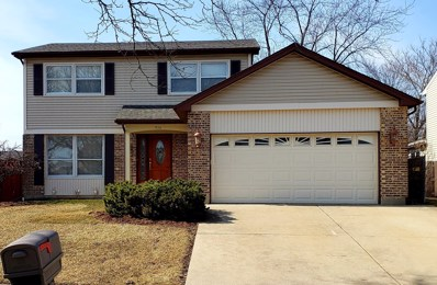 936 Debra Lane, Elk Grove Village, IL 60007 - #: 10656292