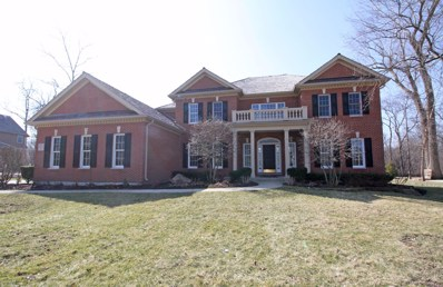 1213 Ashbury Lane, Libertyville, IL 60048 - #: 10656295