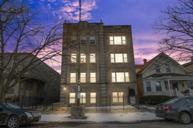 3335 W Belle Plaine Avenue UNIT 3B, Chicago, IL 60618 - #: 10656367