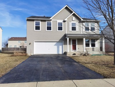 14445 Independence Drive, Plainfield, IL 60544 - #: 10656522