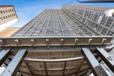 655 W IRVING PARK Road UNIT 4303, Chicago, IL 60613 - #: 10656689