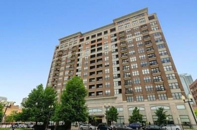 849 N Franklin Street UNIT 922, Chicago, IL 60610 - #: 10656735