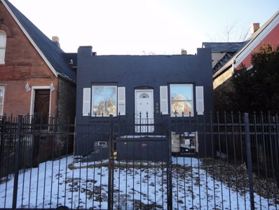 848 N Trumbull Avenue, Chicago, IL 60651 - #: 10656737