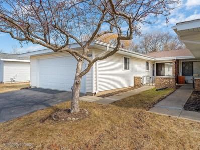 1155 Foxboro Court UNIT 1155, Schaumburg, IL 60193 - #: 10656767