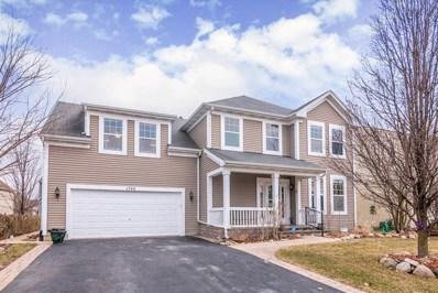 1744 Wick Way, Montgomery, IL 60538 - #: 10656855