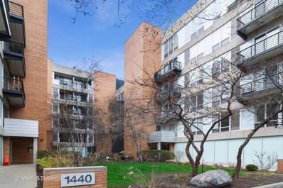 1430 S Michigan Avenue UNIT PH3, Chicago, IL 60605 - #: 10656879