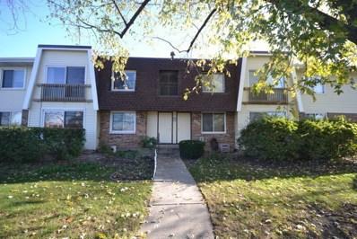 3022 Roberts Drive UNIT 8, Woodridge, IL 60517 - #: 10656915