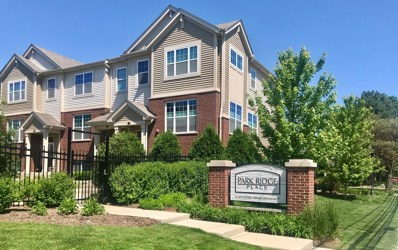 100 S Dee Road UNIT 5, Park Ridge, IL 60068 - #: 10656969