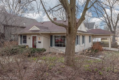 5630 Hillcrest Road, Downers Grove, IL 60516 - #: 10656988