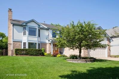 324 Ridgewood Drive, Bloomingdale, IL 60108 - #: 10657000