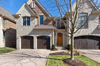 1231 Caroline Court, Vernon Hills, IL 60061 - #: 10657010