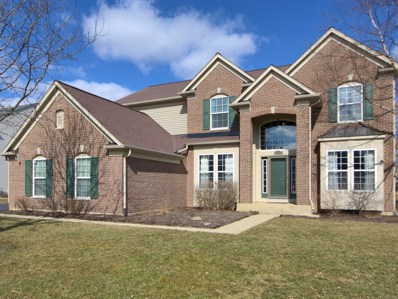 2650 Connolly Lane, West Dundee, IL 60118 - #: 10657038