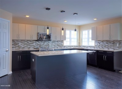 2317 Tyler Trail, McHenry, IL 60051 - #: 10657148
