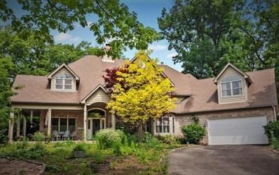 1704 Blue Bell Court, Naperville, IL 60565 - #: 10657175