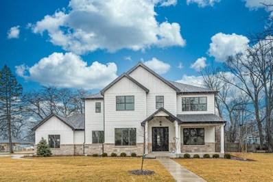 1360 KENTON Road, Deerfield, IL 60015 - #: 10657209