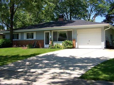 180 Pleasant Street, Hoffman Estates, IL 60169 - #: 10657213