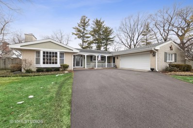 713 Thomas Court, Libertyville, IL 60048 - #: 10657218