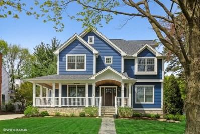 1303 E Harrison Avenue, Wheaton, IL 60187 - #: 10657252