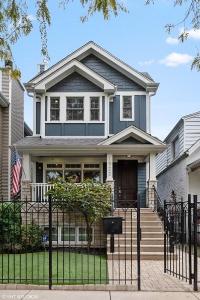 1923 W Wolfram Street, Chicago, IL 60657 - #: 10657292