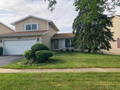 1569 Brookside Drive, Hoffman Estates, IL 60169 - #: 10657370
