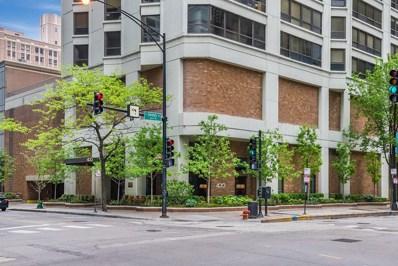 400 E Ohio Street UNIT 4304, Chicago, IL 60611 - #: 10657382