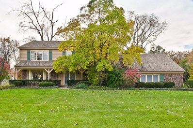 1351 Fairway Drive, Lake Forest, IL 60045 - #: 10657392