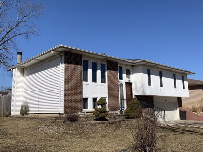 444 FALCON RIDGE Way, Bolingbrook, IL 60440 - #: 10657479