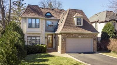 42 Sheldon Lane, Highland Park, IL 60035 - #: 10657556
