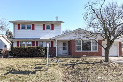 1065 CYPRESS Lane, Elk Grove Village, IL 60007 - #: 10657617
