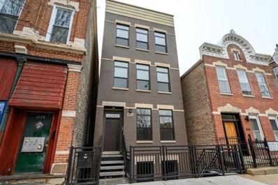 1822 S Throop Street UNIT 1, Chicago, IL 60608 - #: 10657640