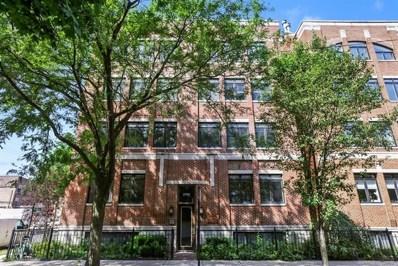 2702 N LEHMANN Court UNIT 1S, Chicago, IL 60614 - #: 10657649